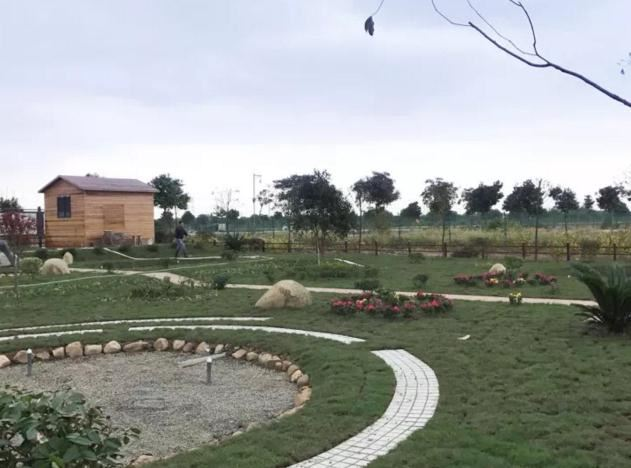力鼎在昆山(二期)村镇污水处理项目
