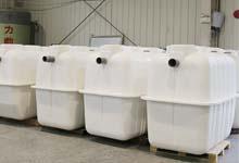 玻璃钢净化槽生产工艺