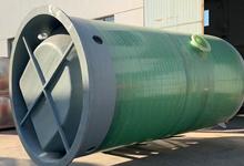 一体化预制泵站构成、特点、验收规范