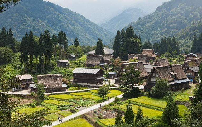 日本农村污水处理经验