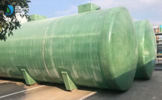 生活污水处理设备价格