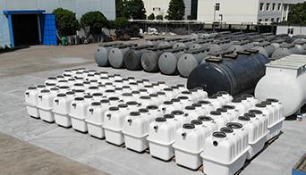 客栈污水处理设备
