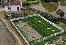 江阴农村生活污水治理项目