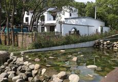 同里国家湿地公园污水处理工程