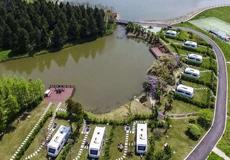 露营生活污水处理方案